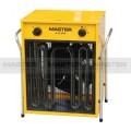 B22 EPB elektrinis sildytuvas Master