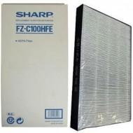 HEPA filtras FZC100HFE Sharp