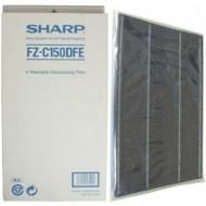 Anglies filtras FZC150DFE Sharp