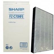 HEPA filtras FZC70HFE Sharp