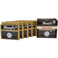 Filtrų SMF komplektas 4+1 modeliams SW DS ED Woods