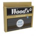 Filtras SMF modeliams SW DS ED Woods