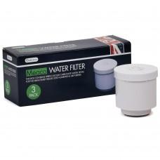 Oro drėkintuvo Mist Deluxe 2020 vandens nukalkinimo filtrai