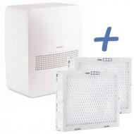 Oro drėkintuvas HELOS Stylies filtrų komplektas
