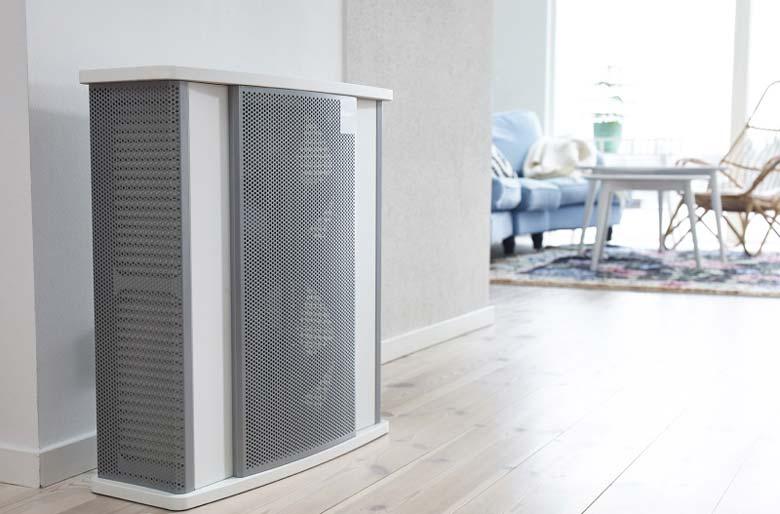 Oro valytuvas namuose - kaip pasirinkti?
