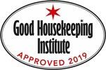 Good housekeeping institute apdovanojimas