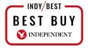 Independent best buy apdovanojimas