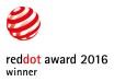 red dot dizaino apdovanojimas