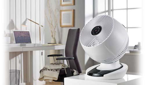MeacoFan 1056 ventiliatorius darbui