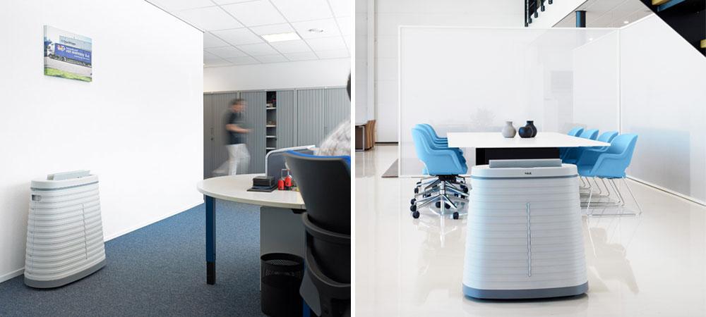 Drėkintuvas ofisui, biurui PCMH45 Hale